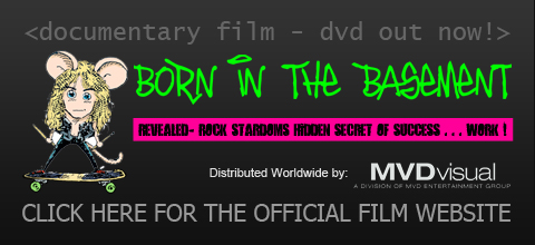 80's Thrash Metal Film: The History of Old School DIY | Born in The Basement: Rat Skates